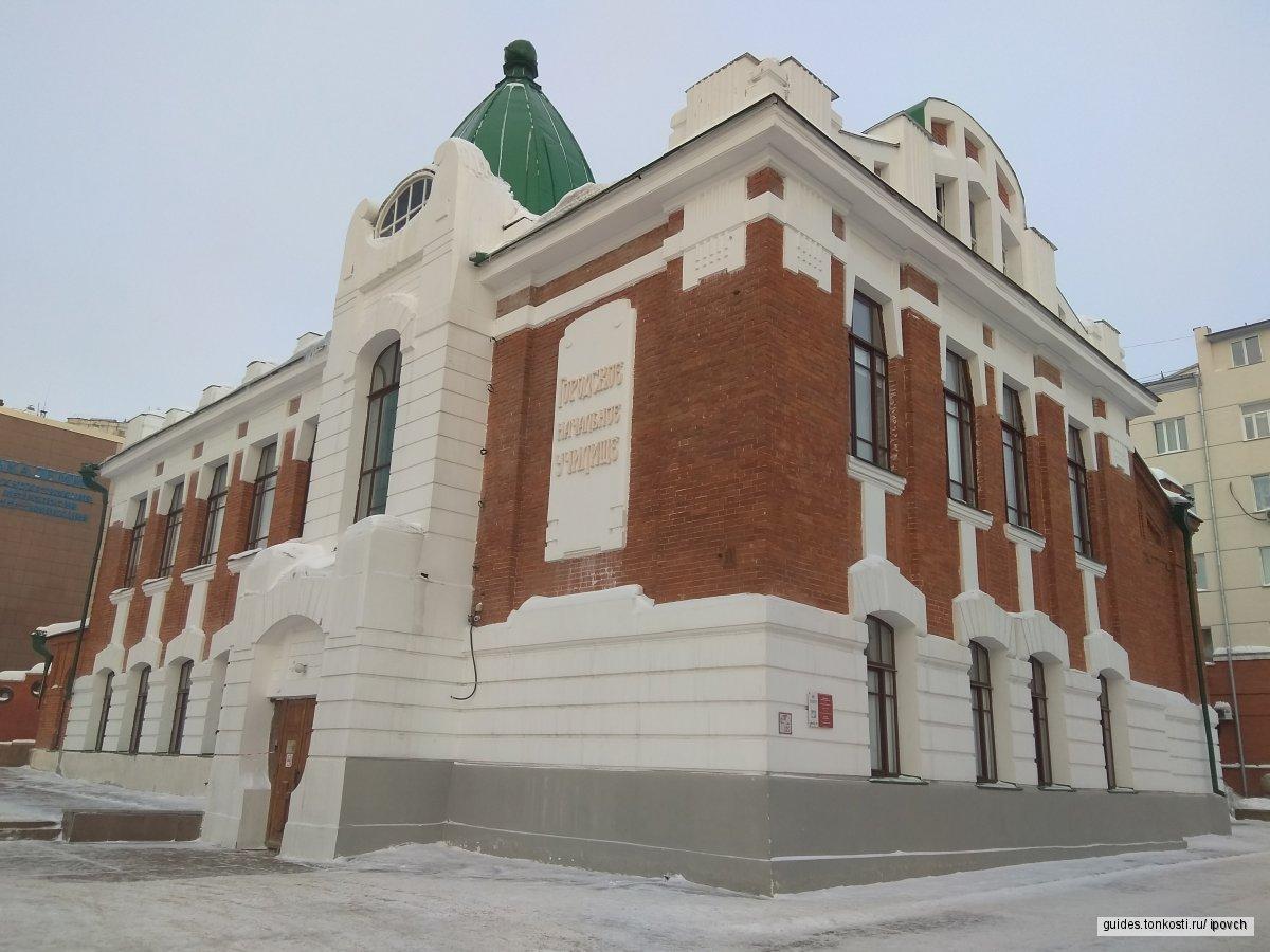 Новосибирск театральный