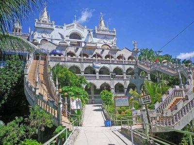Храм Симала