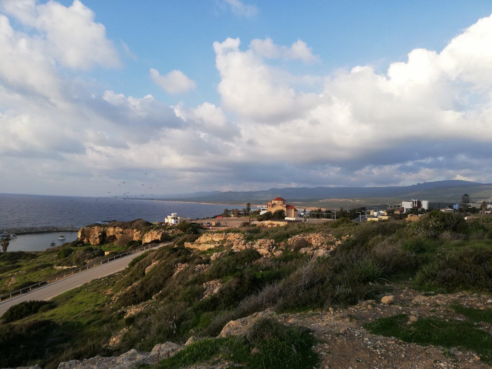 Подлинный Кипр