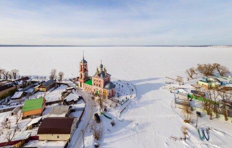 Переславль-Залесский: экскурсия