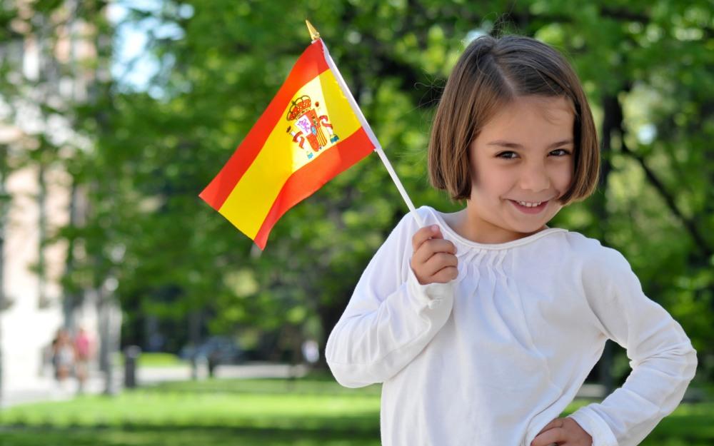 Барселона: обзорная экскурсия для детей