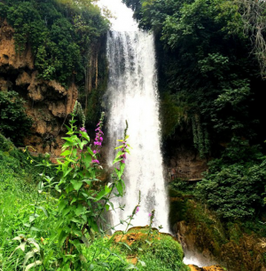 Водопады Эдессы и термальные источники Аридеи