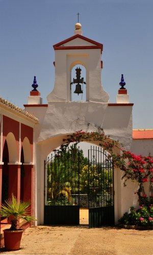 «Золото» Андалусии