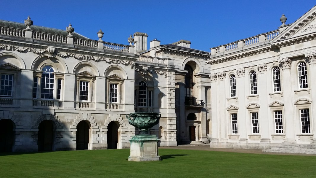 Взгляните на Кембридж глазами человека, который в нём живёт!