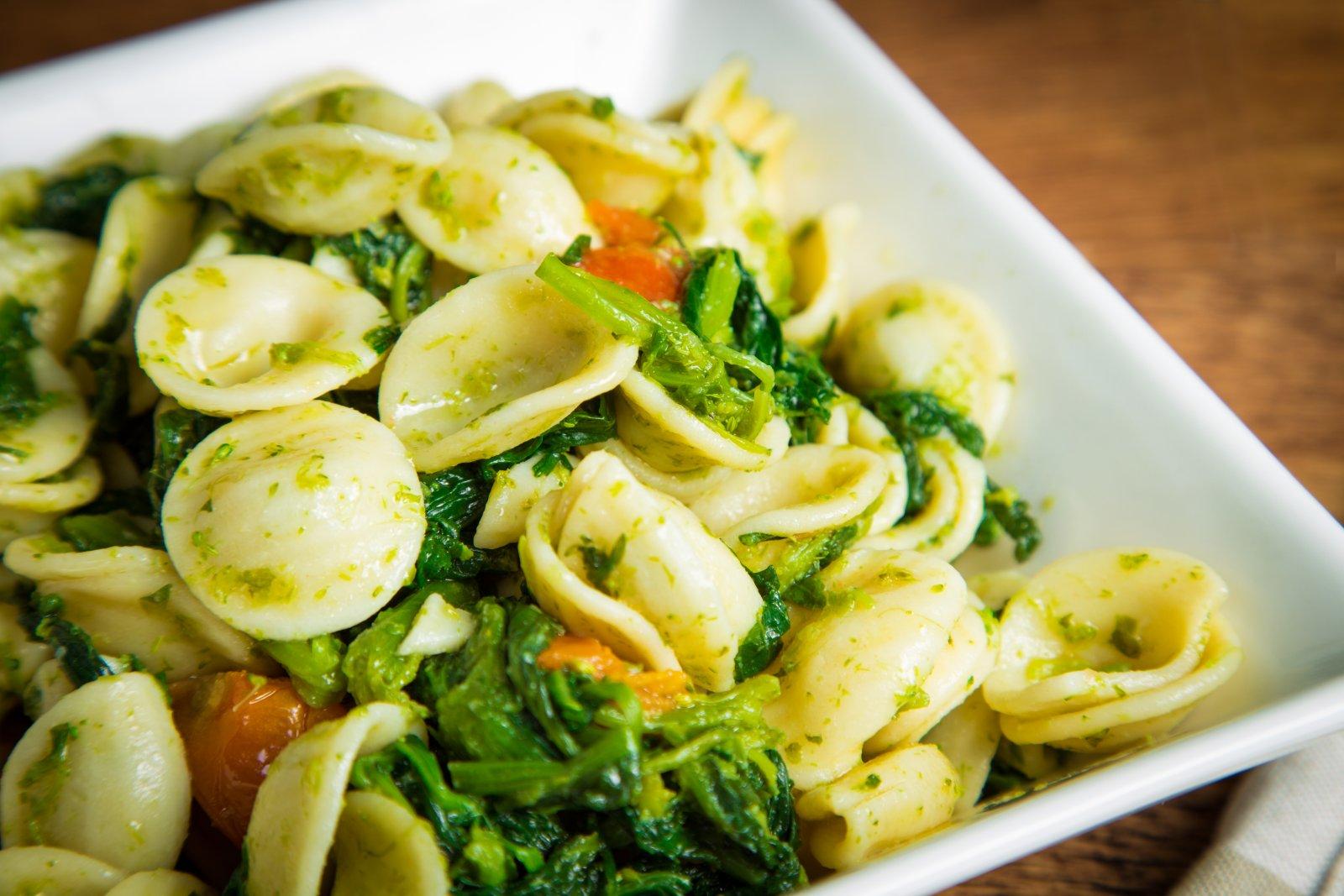 Мастер-класс апулийской кухни и дегустация оливкового масла