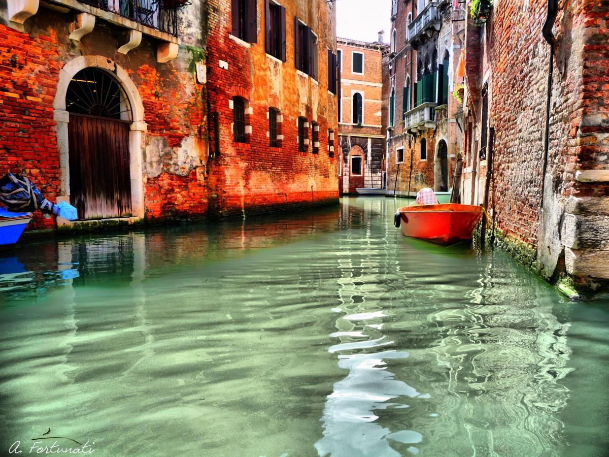 Венеция венецианцев