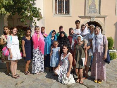 По святыням Корфу-Керкиры (паломничество)