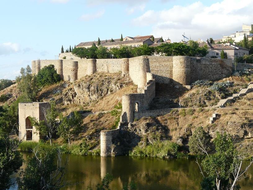 Толедо — корона Испании!