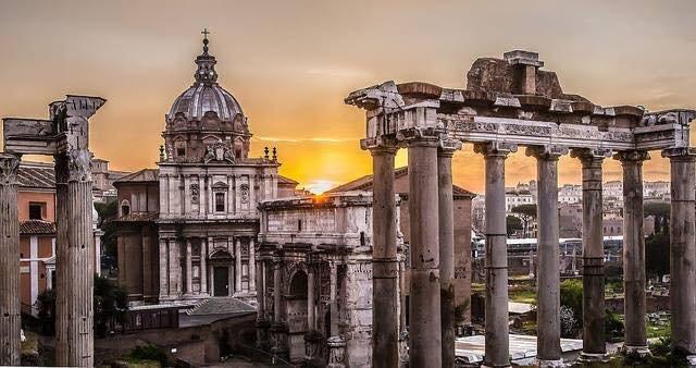 «Рим ежедневно в 15:15»
