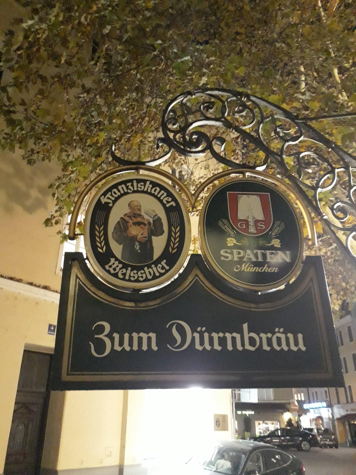 Пивной тур по Мюнхену