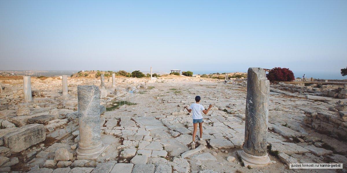 Большая фото-прогулка по самым фотогеничным местам Кипра