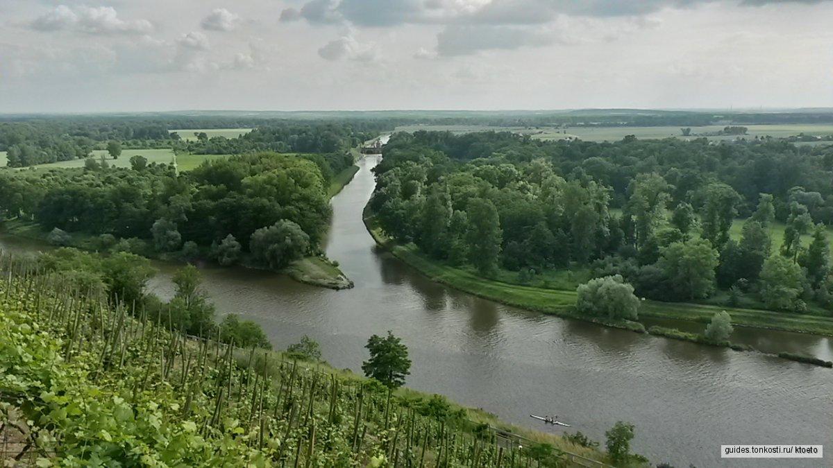 Истоки чешской истории