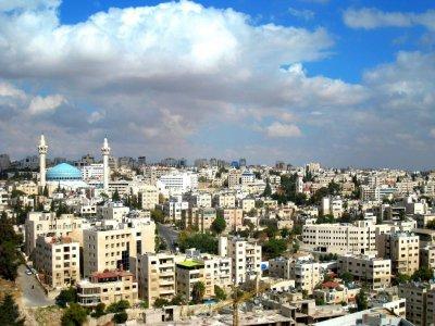 Столица королевства Иордании — Амман и римский город Джераш