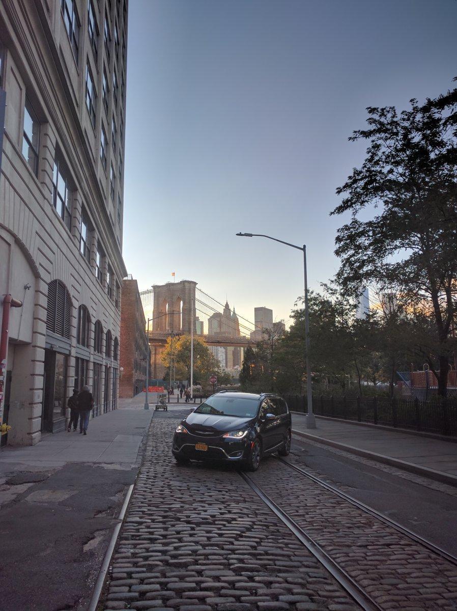 Пешеходно-автомобильный тур 4+4