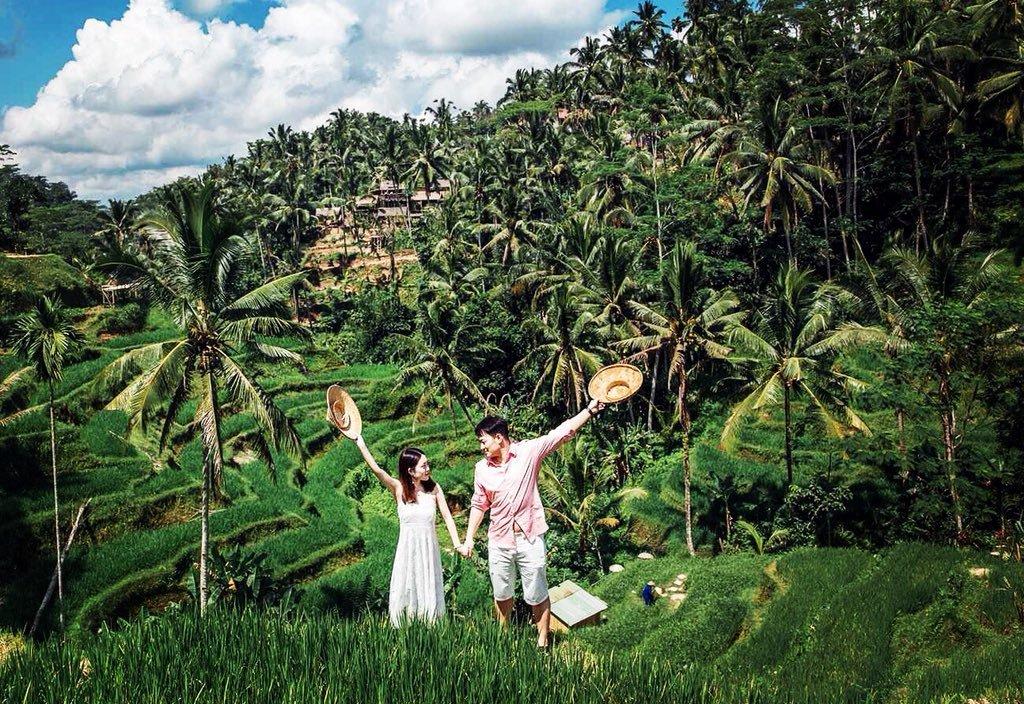 Сердце Бали за 2 дня/1 ночь