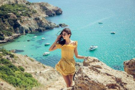 Фототур на Фиолент — мыс райской красоты!