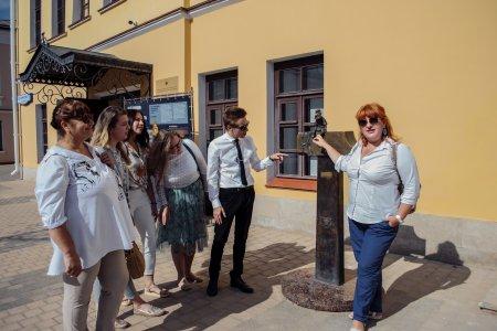 Сборная экскурсия по Туле каждую субботу и воскресенье в 13:00