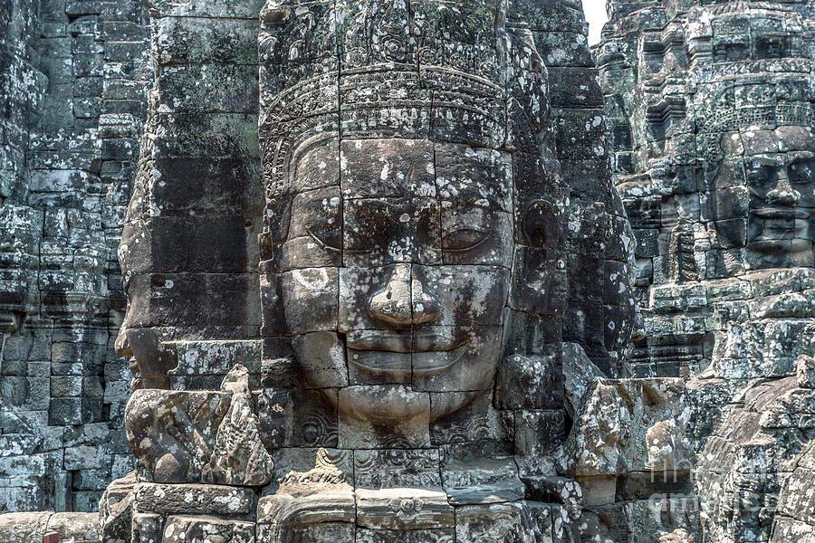 С Пхукета в Камбоджу. Сезон 2018-2019