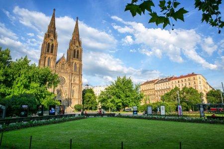 Прага — Королевские Винограды