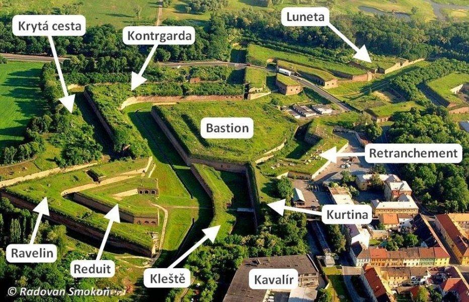 Из Праги в музей Холокоста и крепость Терезин