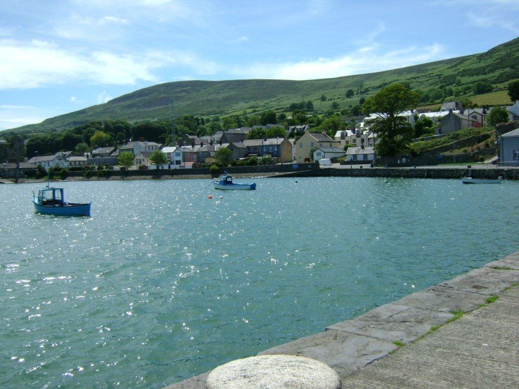 Путешествие по Восточному побережью Ирландии