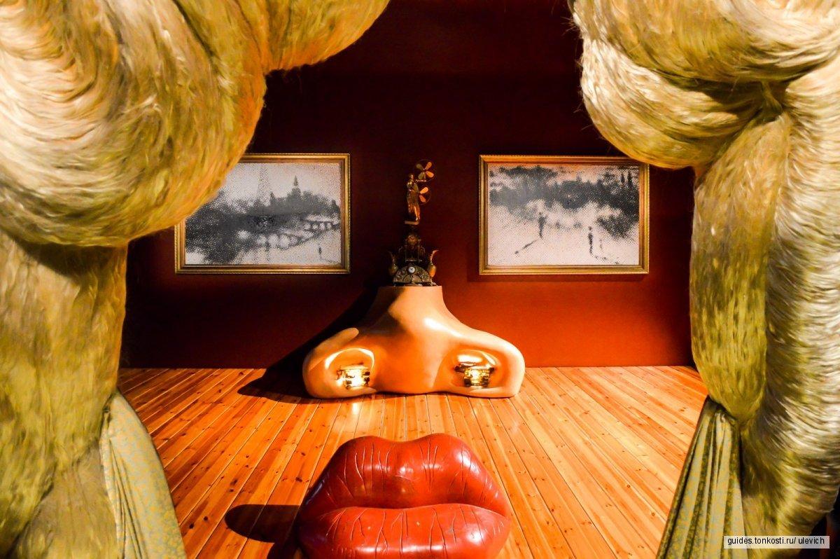 Фигерас — столица сюрреализма