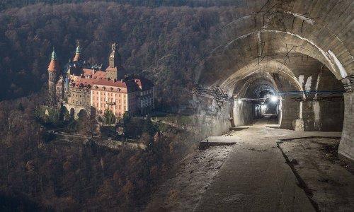 Загадка замка Фюрстенштайн — Ксёнж