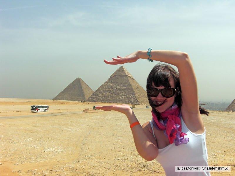 Индивидуальная экскурсия в Каире