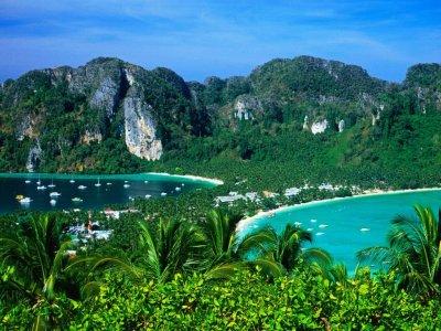 Экскурсия 11 островов + Ранг Яй 2дня/1 ночь с Пхукета. Сезон 2019-2020