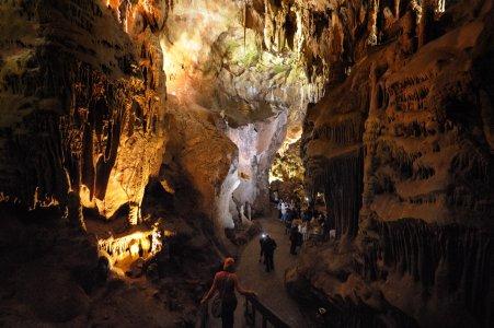 Манасия — крепость Ресава — Ресавская пещерa — водопад Бук