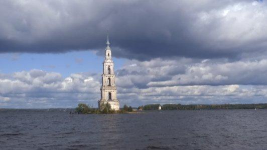 «А над рекою на косогоре шпиль колокольни, церкви в крестах». Кашин и Калязин. Обзорная экскурсия