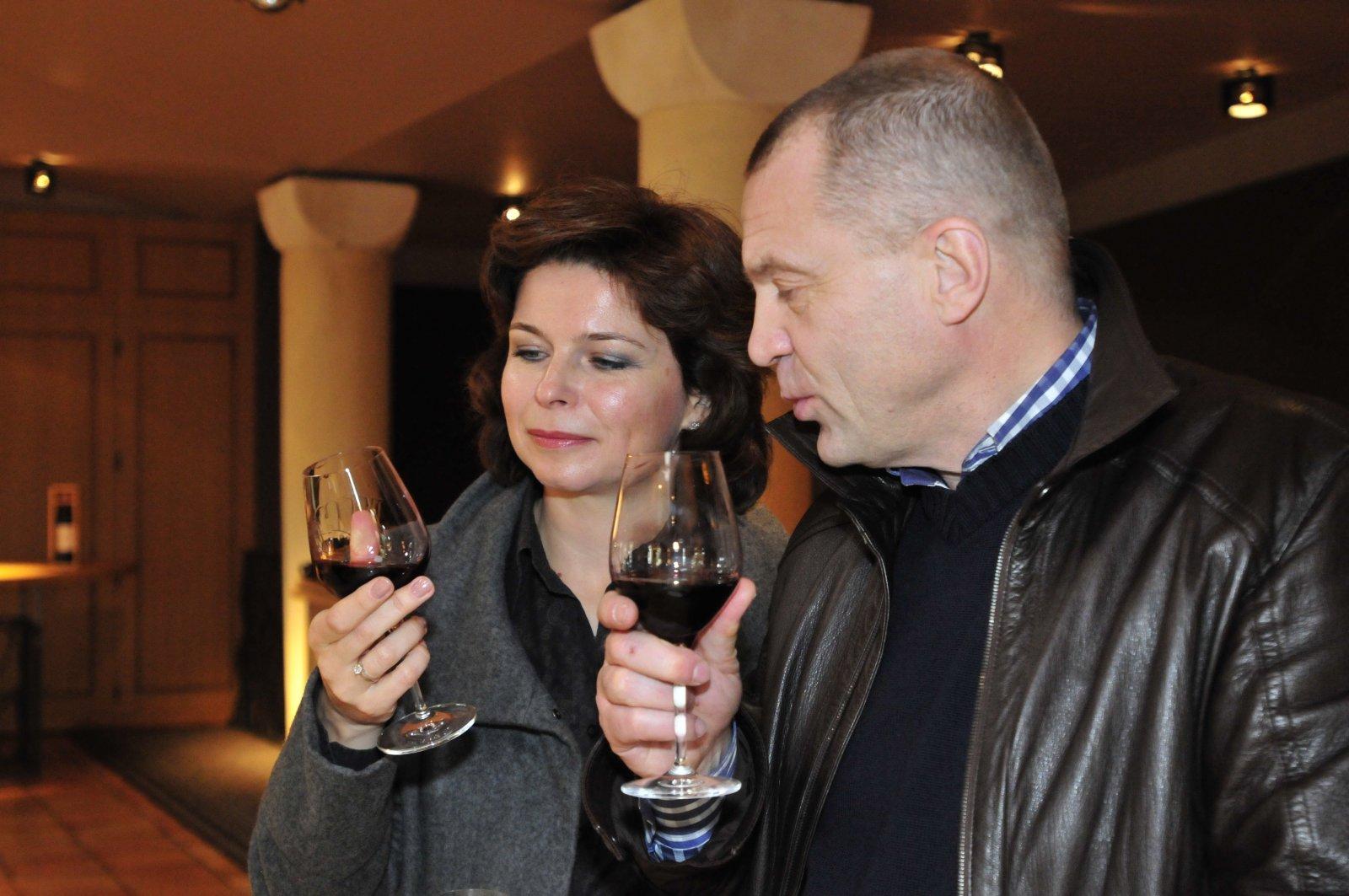 Медок, дорога великих вин!