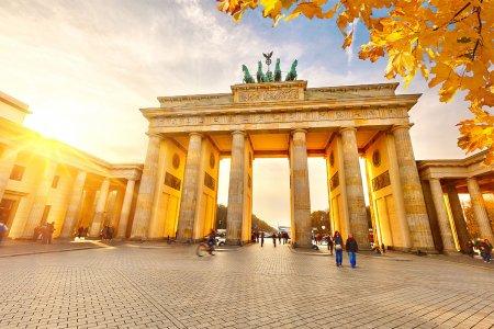 Экскурсия в Берлин из Праги