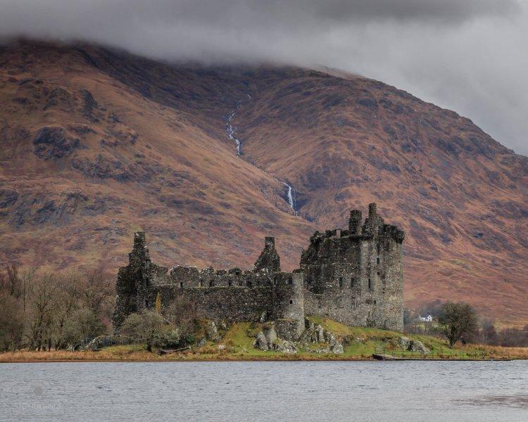 My heart in the Highland. В горах мое сердце