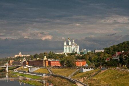 Смоленск: путешествие из века в век