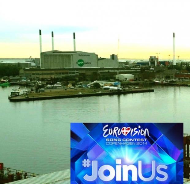 Копенгаген — хозяин песенного фестиваля «Евровидение 2014»