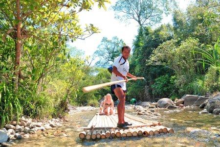 Национальный парк Као Сок за 1 день