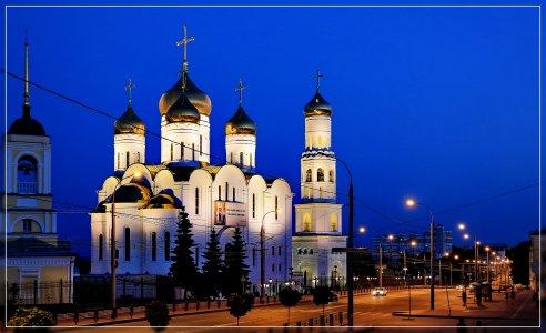 Паломнические туры в Брянск