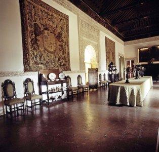 Дворцы Севильи
