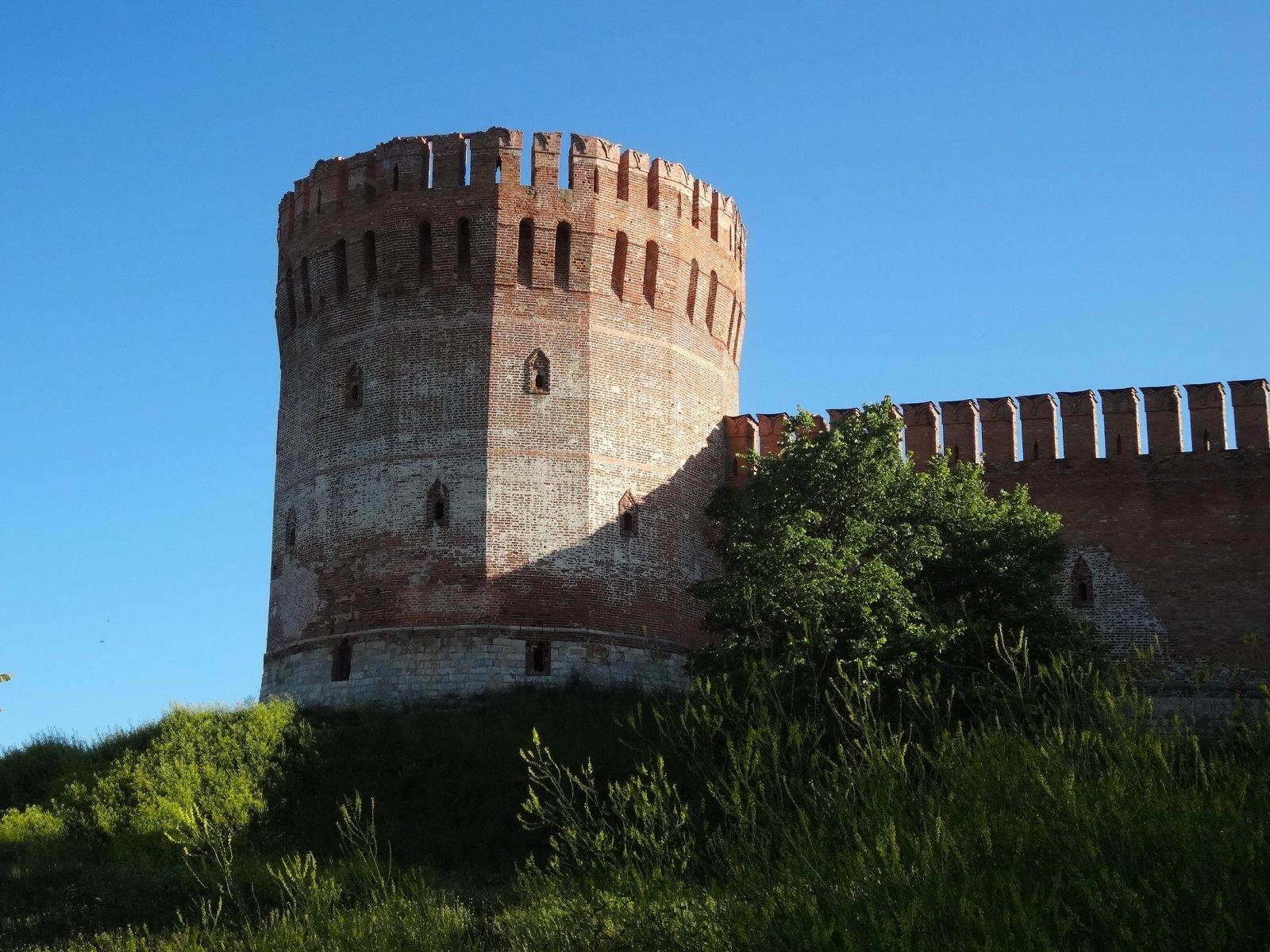 Смоленск — история и загадки 1000-летнего города