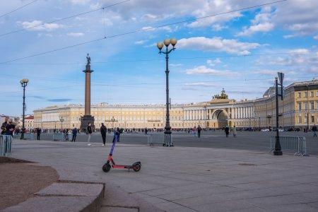 Классический Петербург (экскурсия или фото-экскурсия)
