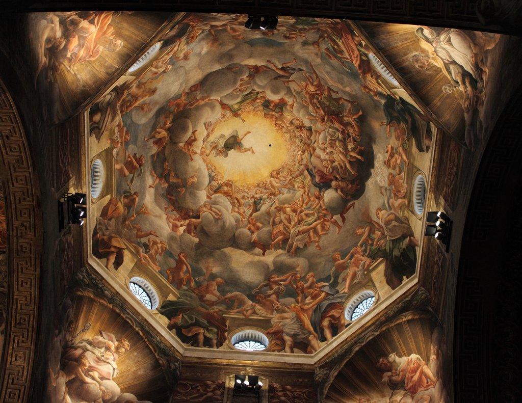 Парма — утончённость и изящество маленькой столицы