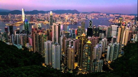 Пхукет — Гонконг, 2 дня/1 ночь. Сезон 2019-2020