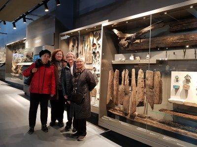 Уникальный Музей археологического дерева + Свияжск