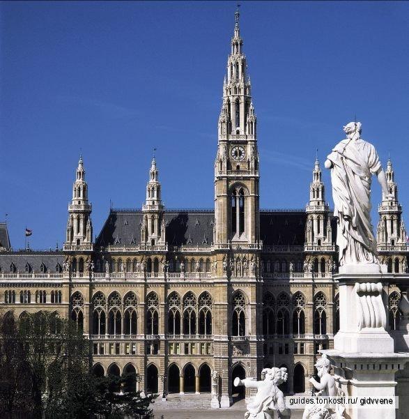 Вся Вена сразу! Самая масштабная экскурсия по городу