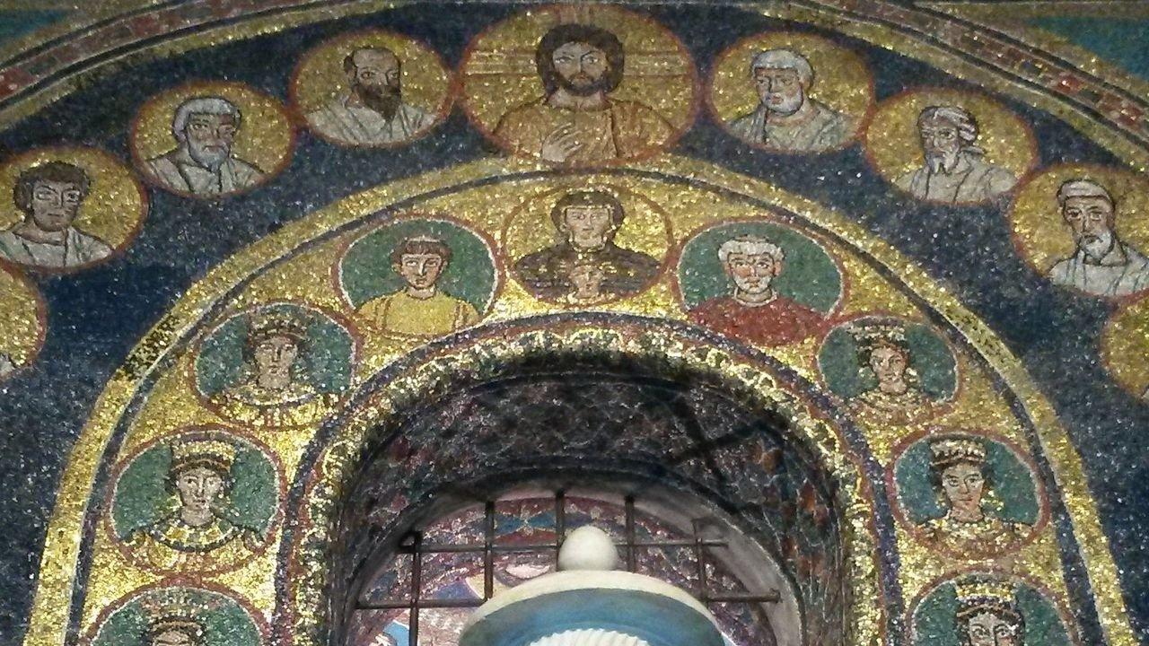 Римские подземелья
