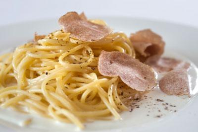 «Паста эспириенс» — урок кулинарного искусства с итальянским шеф-поваром
