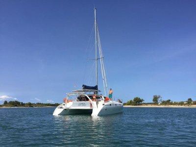 Аренда яхты Lombok Explorer