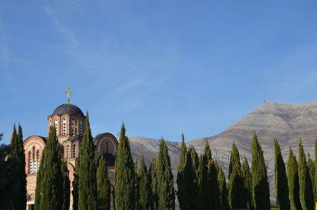 Требинье, Монастырь Грачаница, Монастырь Тврдош