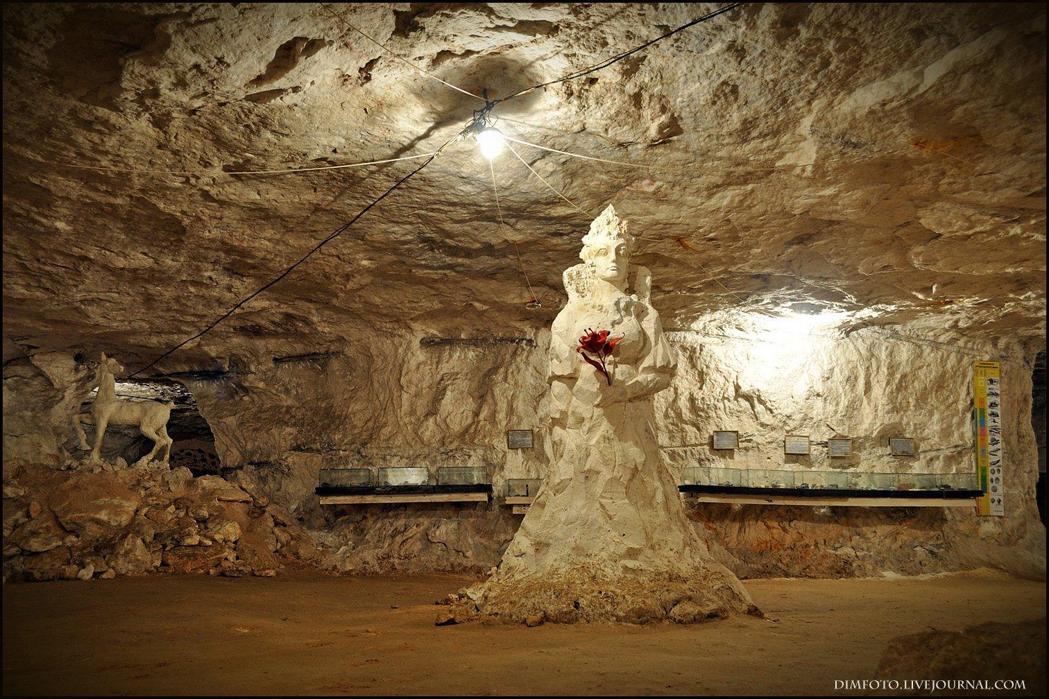 Экскурсия в единственный в России музей горного дела — в сказочную Пешелань